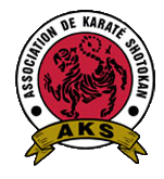 Association Karaté Shotokan Logo